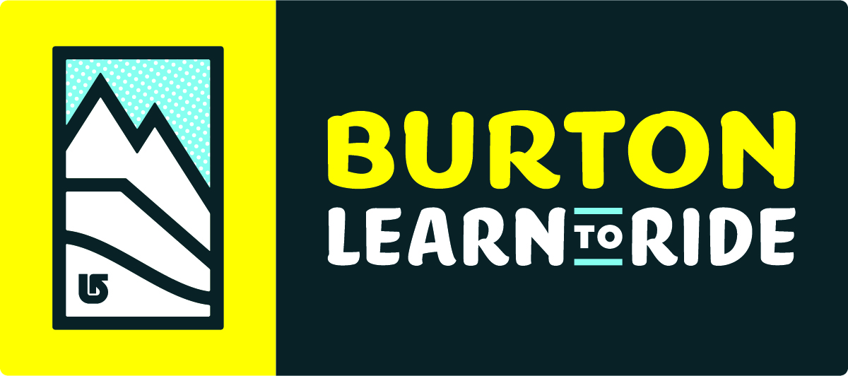 Burton Learn to Ride logo