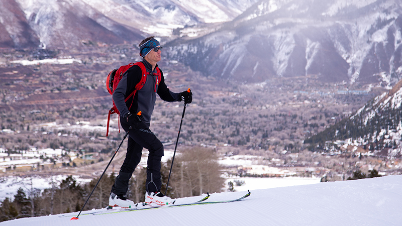 Start the Year with Video Courses Created with SKI Magazine