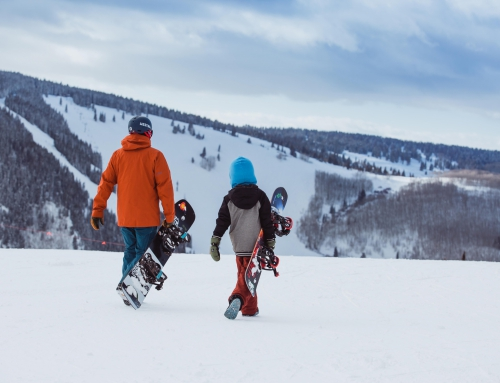 How to Become a Ski or Snowboard Instructor
