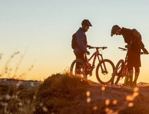 PSIA-AASI and Professional Mountain Bike Instructors Association Announce New Partnership