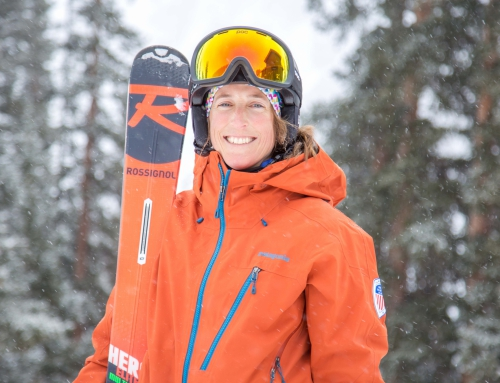 6 Questions with PSIA Alpine Team Member Ann Schorling