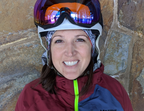 7 Questions with PSIA Alpine Team Candidate Katie Feucht