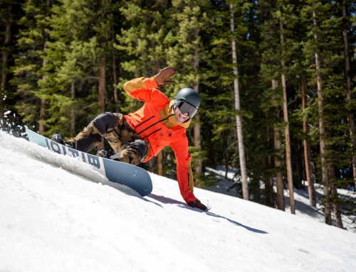 Snowboarding Fundamentals Webinar with the AASI Team