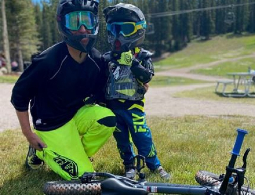 First Chair: Instructor-Specific Injury Insurance + Snowmass Bike School