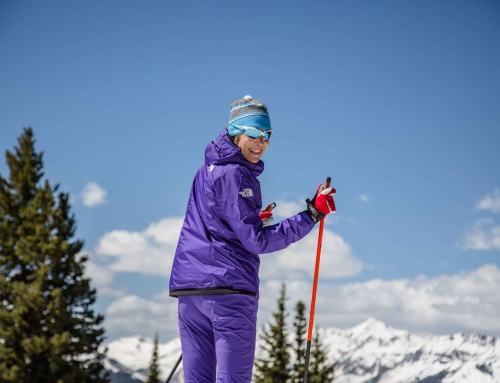 New Podcast: Emily Lovett Predicts an Increase in Cross Country Ski Lessons