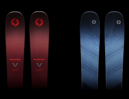 Blizzard-Tecnica: New Skis + Women to Women Project