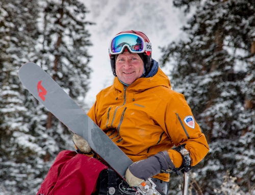 New Podcasts On How to Ski Powder + Adaptive Lessons this Season