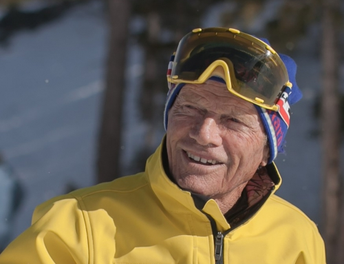 Instructors Remember Taos Teaching Icon Jean Mayer