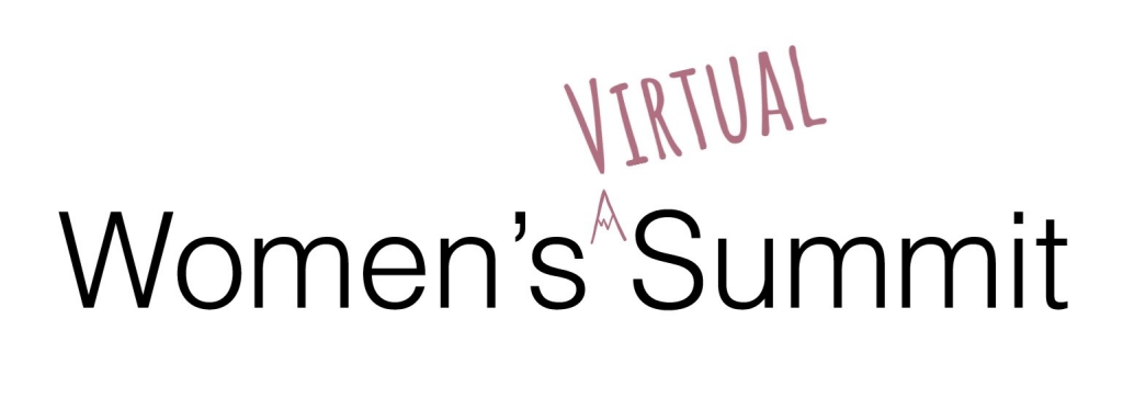 women's virtual summit