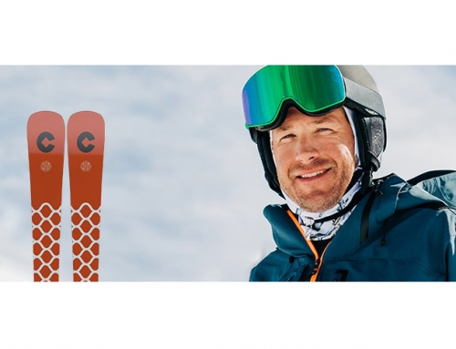 PSIA-AASI Welcomes Crosson Ski as an Official Supplier