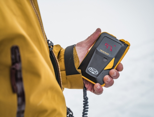 Backcountry Access Releases the Tracker4, It's New 'Workhorse' Avalanche Beacon