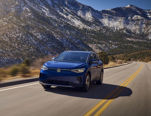 Volkswagen Announces ID.4 Road Show – Schedule Your Test Drive!
