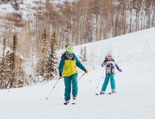 Learn How to Ski & Snowboard with Beginner's Guide Video Series